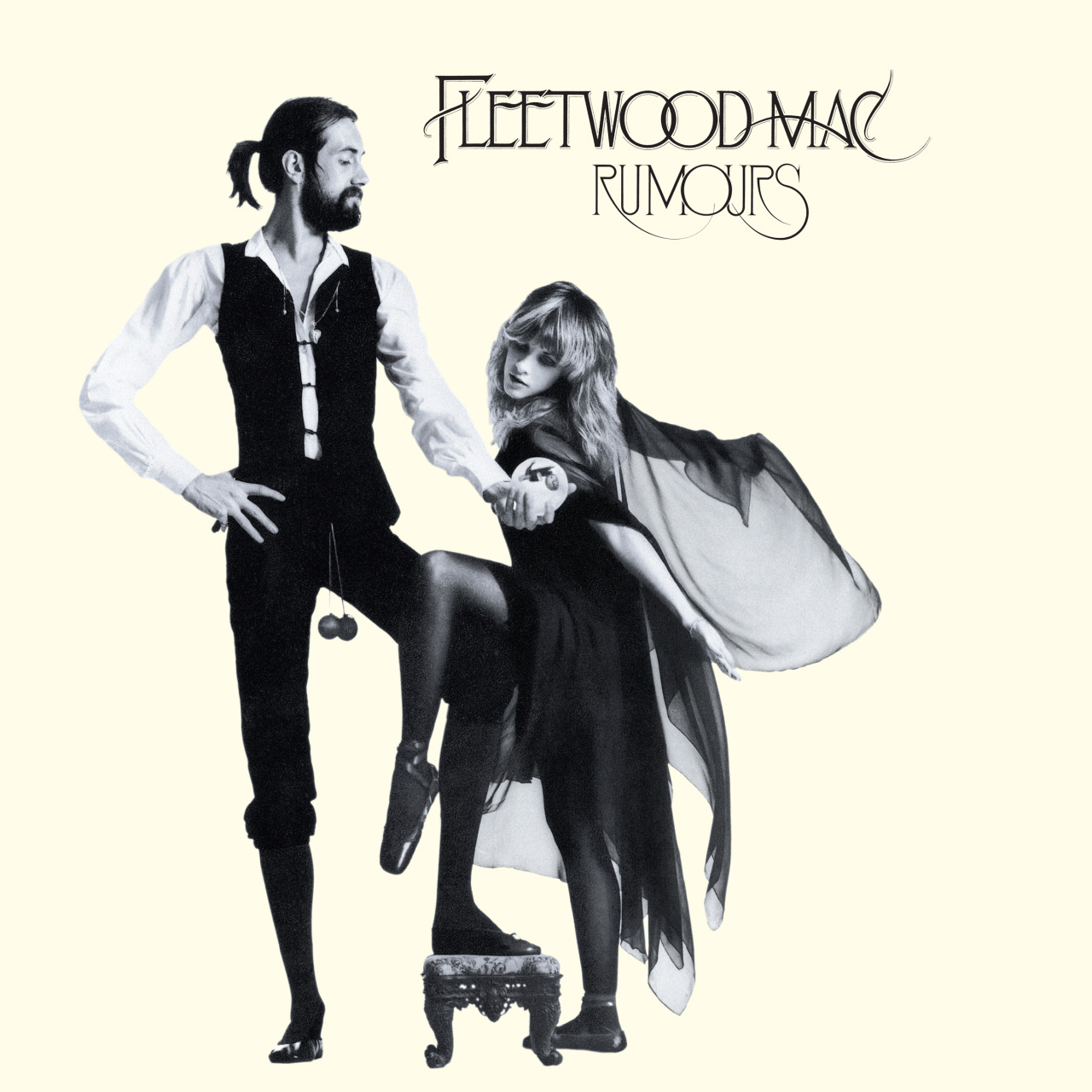 rollingstone:  On January 29th, Fleetwood Mac will reissue their 1977 classic Rumours in a new edition packed with tons of unreleased material from the studio and stage. Now you can get an exclusive first listen to the 12 unreleased live tracks that will be included with the new set.