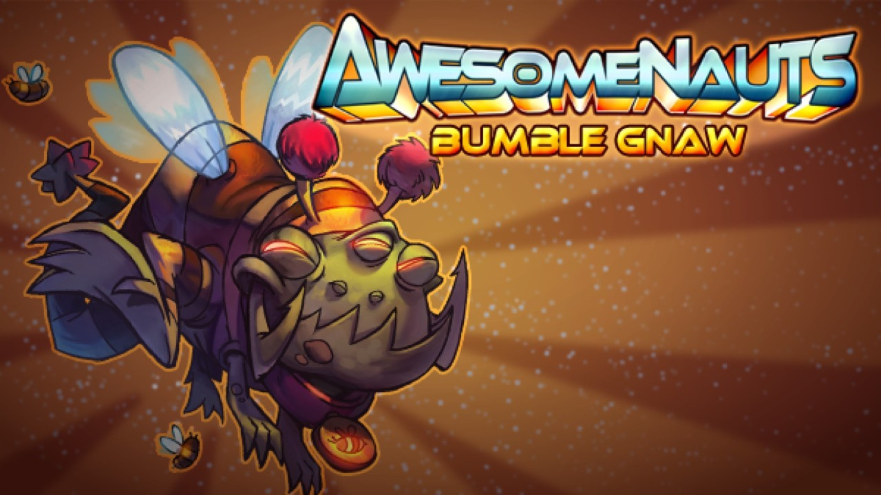 Bumble Gnaw's killing spree theme needs to be changed to Flight of the Bumblebee. Just saying.