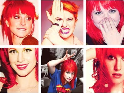 .@BUZZNET's Many Faces Of The Gorgeous @yelyahwilliams! http://bit.ly/11DW3V6 Which is YOUR favorite?