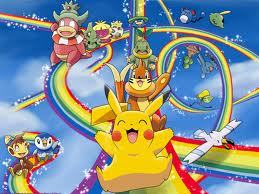 DAY 30: AN ANIME I WISHED NVER ENDED AND CONTINUED ON! i wish it was pokemon!! i know that pokemon has alot of episodes and series but it should nver nver end like my children should still be able to watch pokemon on tv!!! :)