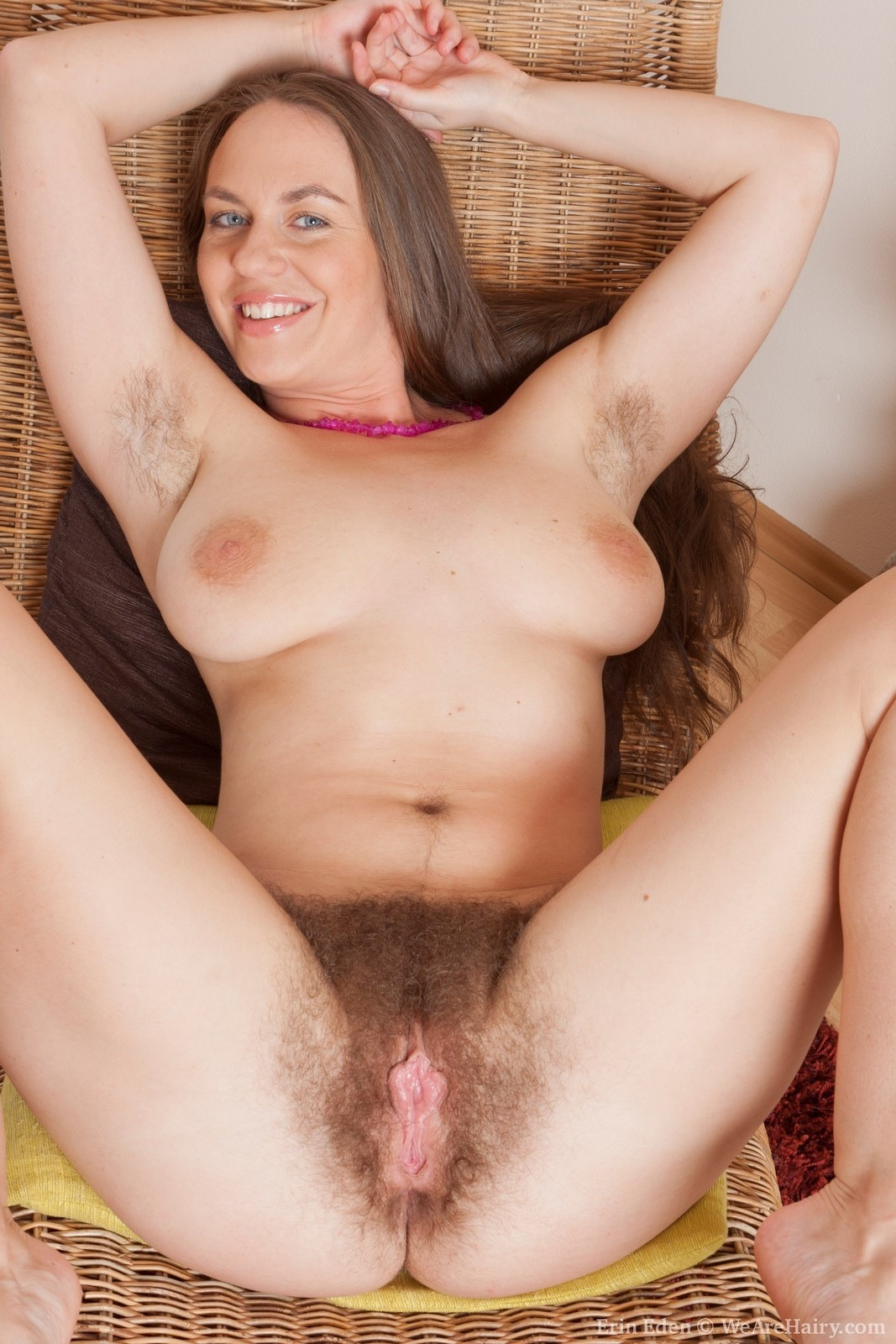Most beautiful women hairy pussy