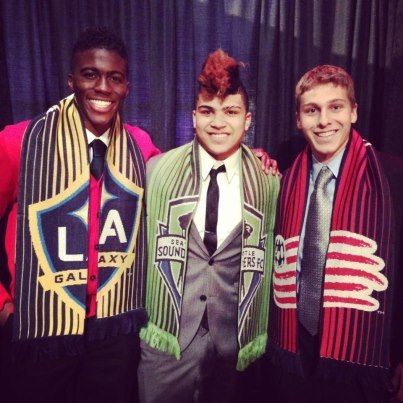 fckyeahmls:  You guys wana talk about style?