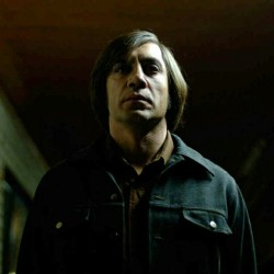 What's the most you ever lost in a coin toss? #nocountryforoldmen #cohenbrothers #Movie
