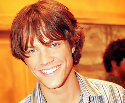 jaredgrrl:  Please support Jared & vote for him as many times as you want for the Most Beautiful (Inside & Out) Guy.  There is no one else on this earth who is as equally beautiful on the inside as he is on the outside!!  Click on the pic to vote.