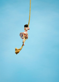 """Judith"" by Alex Prager.  Via TWBE."