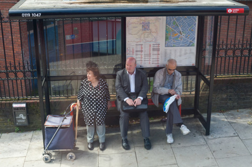 210 to Brent Cross 2012-08-08 12:24:25