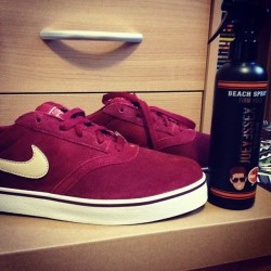 Nice bit of Shopping done today #SICK #Joey #Essex #Nike #Suede #Love #Shoes #Hairspray #Shopping #happy