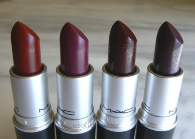 makeupand-hair:     My latest obsession is Vampy lipsticks. I'm bound and determined to find the perfect color!