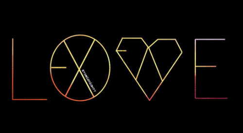5tomidnightt:  ⊱ Exo is love ≧▽≦ ⊰