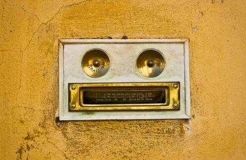 freeindie:  A Cassette Mailbox Perfect for receiving your Merchbox