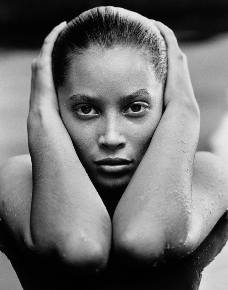 arovingeye:  (via everyday_i_show: photos by Herb Ritts)
