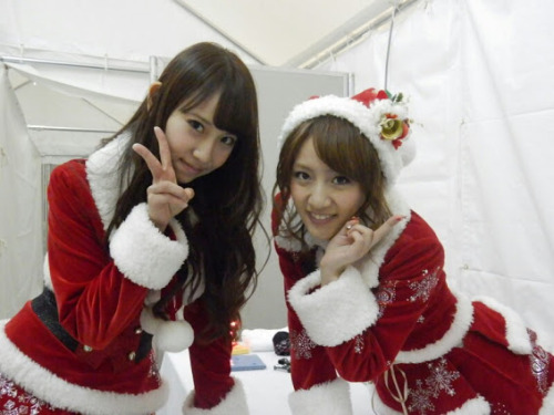 kragorin:  ♥Yagi-Mina♥ Yay, Marry Christmas Everyone!