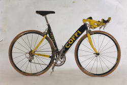 Coppi Time Trial Bicycle