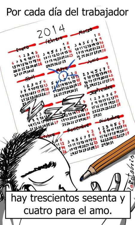 1º de Mayo, día del trabajador… La rata gris, http://laratagris.wordpress.com/
