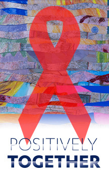 positivelytogether:  Connect with others living with HIV. A strong support system can make a difference on your journey with HIV. So we hope you'll take a moment to check out the community and then inspire others by posting uplifting stories, videos, photos, and quotes about your unique experience.