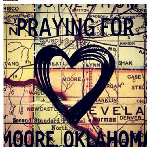 shaychangedsizes:  Pray for Oklahoma! 40 more found dead on top of 51