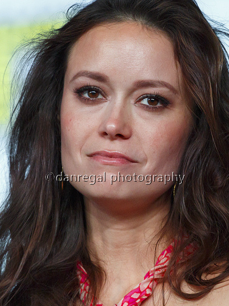 Summer Glau on Flickr.