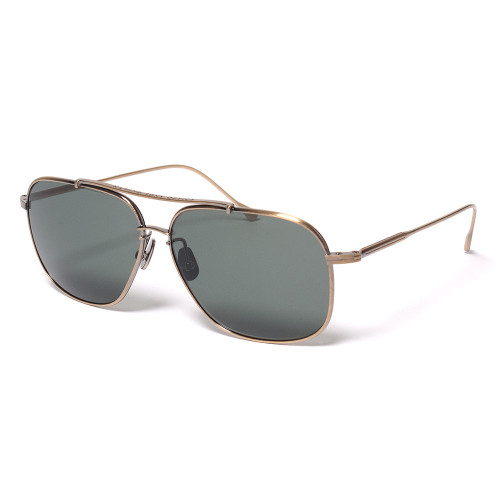 Native Sons Ryder Sunglasses Gold 16K