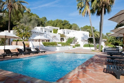 Luxury Ibiza Villa