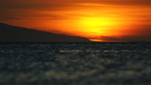 capturedphotos:  Post Sunset Calatagan, Batangas Photographed by: Paolo Nacpil