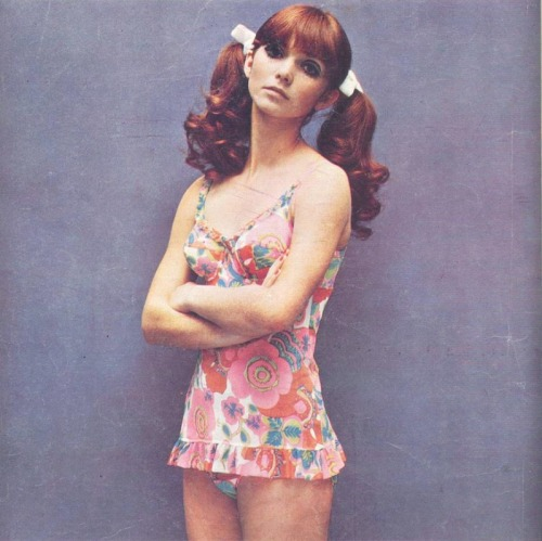 Lou Swimsuit - 1969