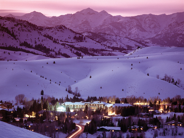 10 Best Ski Resorts in America Men's Fitness - Sports, Fitness, Health, Nutrition, Style and Sex