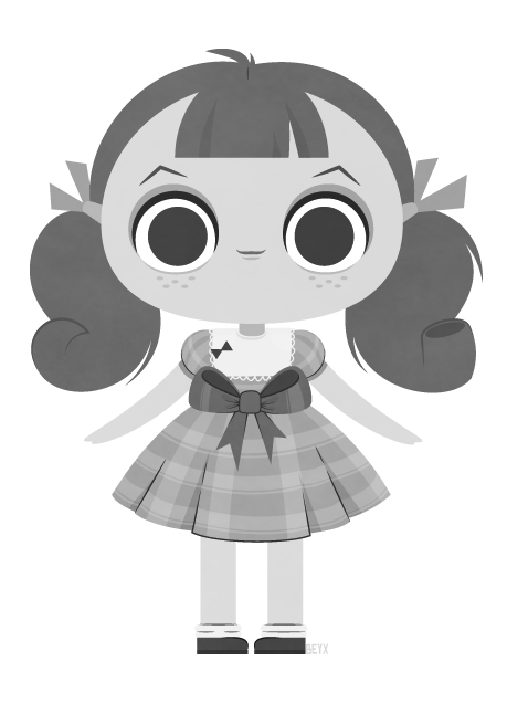 Talky Tina - Happy Birthday NuclearMime !!