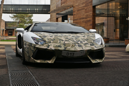 theautobible:  Aventador by AP l Photography on Flickr. TheAutoBible.Com