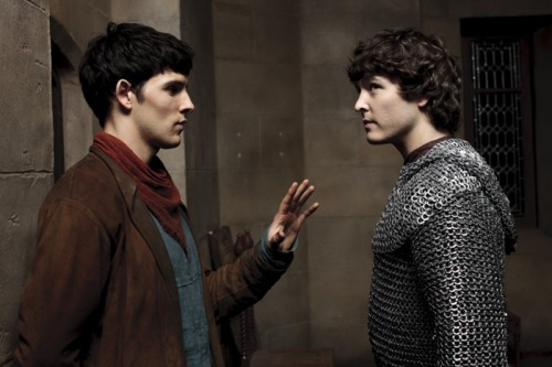 "banasy:  Merlin Monday 11/15 Pinterest's ""Merlin"" board"