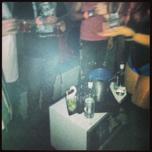 Poppin Bottles #tennightclub #carnage #boregore #newport #party #hard #ballout #vip