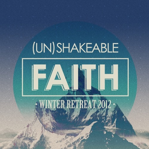 The sermons from the Winter Retreat are available for download! Check them on my podcast:  1) But God: The Two Most Powerful Words In Human History 2) The Gracious Struggle: The Constant Feeling of Never Being Enough 3) The Mountaintop: Encountering The Face-Melting Reality of Our Mighty God 4) No Purpose? No Problem  Also, the podcast has a new theme song! — J