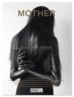 MOTHER VOL. ONE