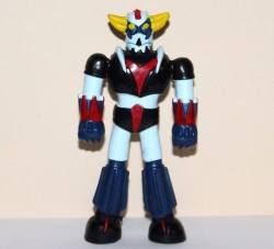Flexy Grendizer.