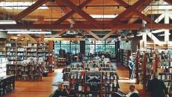 Seattle Washington books bookstore Bookshop bookish Bookseller pbb elliott bay book company elliott bay books book sellers