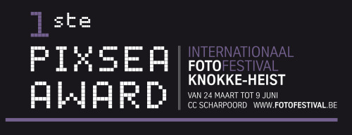 Sunday march 24 th  11 a.m. Opening Photofestival Knokke-Heist. Meet and Greet Guido Guidi, Winner Oeuvre Award  Thursday may 23th  8 p.m. Award ceremony PixSea Award. In the presence of Guido Guidi, nominated photographers, nominators, the Jury, and the Shortlisted photographers for the 'Emerging Artist Award' which are: Anouk Kruithof, Andrea Geyer, Olivier Cornil, Neomie Goudall, Benjamin Girette and Anette Kelm Friday may 24th 1 - 5 p.m. Students day meet the artists, lectures