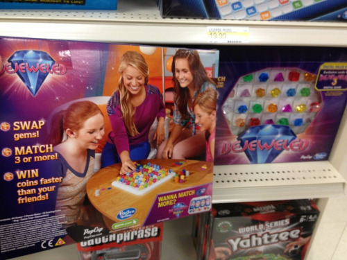 THERE IS A BEJEWELED BOARD GAME. I AM SO CONFUSED!