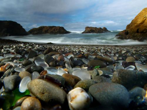 condenasttraveler:  12 Unusual Beaches You Won't Believe Exist