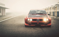 "automotivated:  1974 Alfa Romeo Alfetta 2000GT (by Giannis ""KING"" Kokkas)"