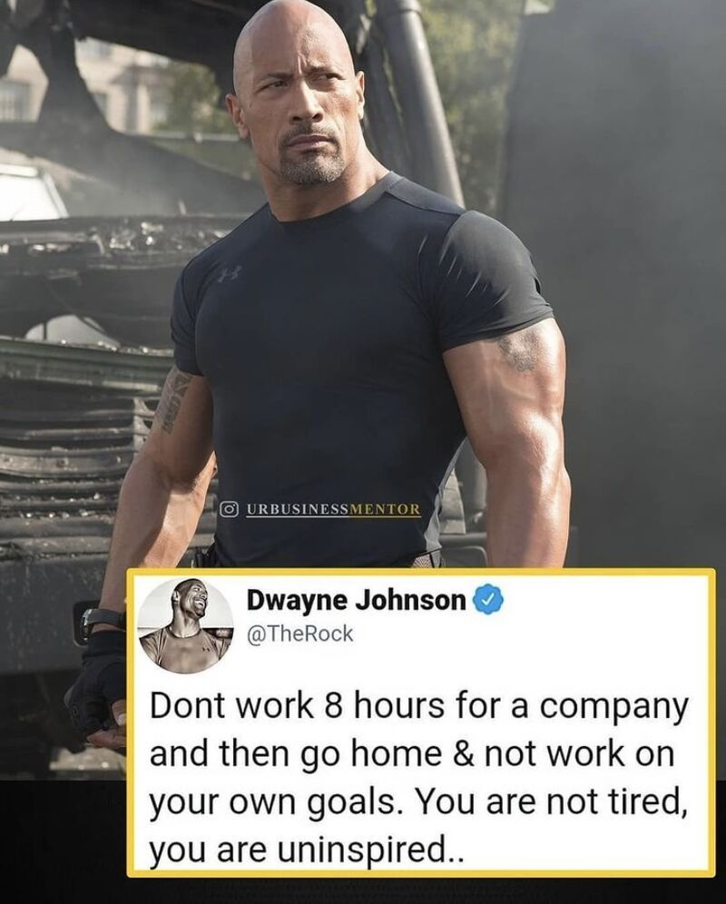 #THE ROCK