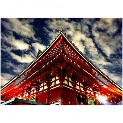 "| Sensō-ji Temple |  ||""cornered""