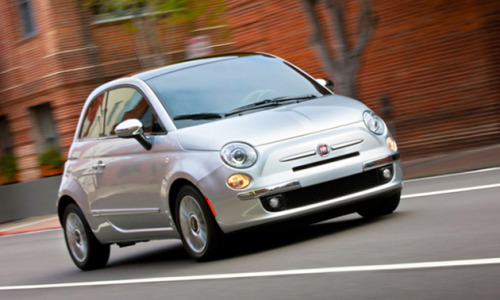 The Fiat 500: A Year-End Wrap-Up, and the Road Ahead As GQ's yearlong test of the Fiat 500 comes to a close, its stellar performance bodes well for the Fiat-Chrysler union, and for the future of small cars in America. Read our full review here.