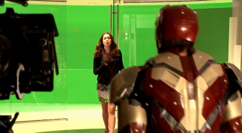 beforevfx:  Iron Man 3