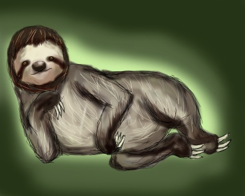 pawsydraws:  o_o  whoa she drew him like one of her French girls