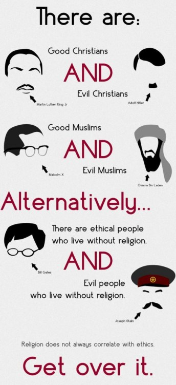 9gag:  Good and Evil