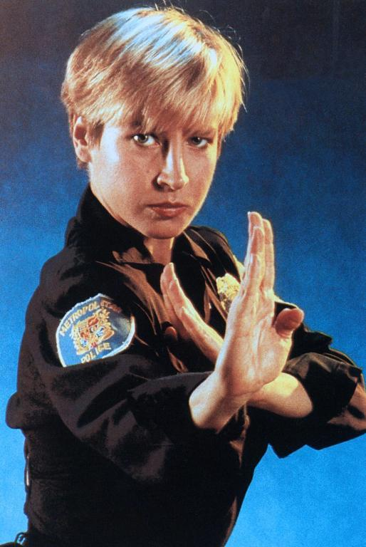 Cynthia Rothrock Today About Cynthia Rothrock For