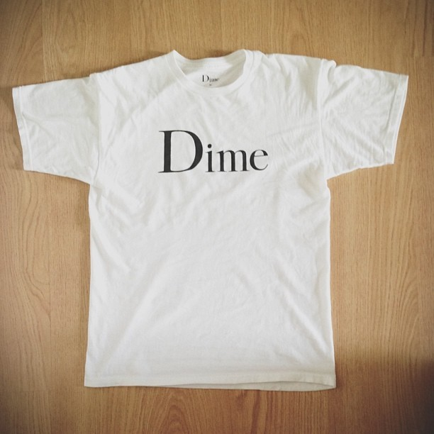 International delivery. Cheers @dimemtl #dimemtl