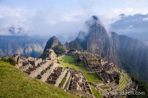 IFTTT 500px Aguascalientes Arqueology Huayna Picchu Inca Machu Picchu Peru