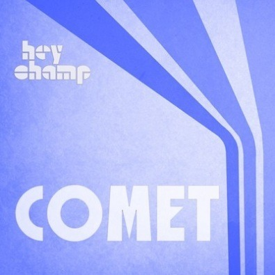 'Comet (feat. BeuKes)' by Hey Champ is my new jam.