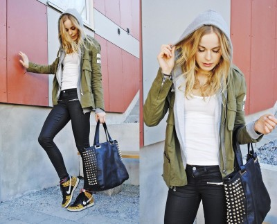 lookbookdotnu:  STREET LOOK (by Frida Johnson)      (via TumbleOn)