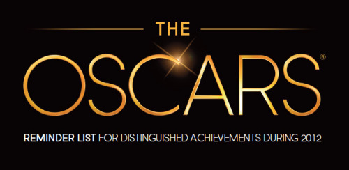 OSCARS 2013: 282 films eligible for Best Picture: http://bit.ly/UM9ZTd